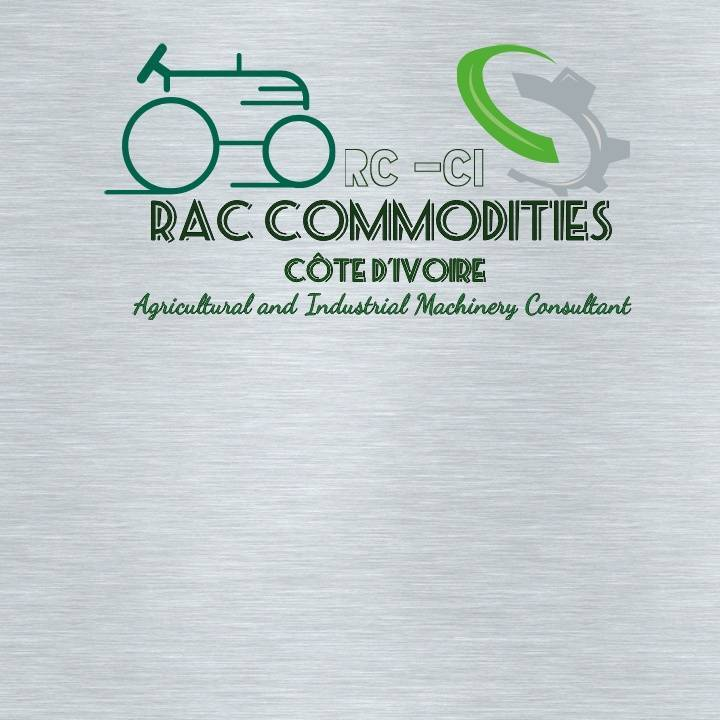 RAC Commodities Côte d'Ivoire