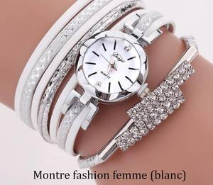 Montre vintage et fashion
