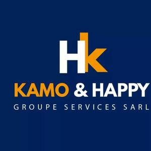 KAMO& HAPPY GROUPE SERVICES SARL