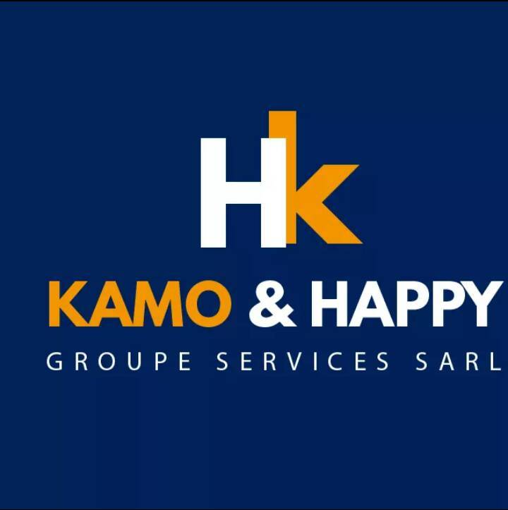 KAMO & HAPPY GROUPE SERVICES SARL