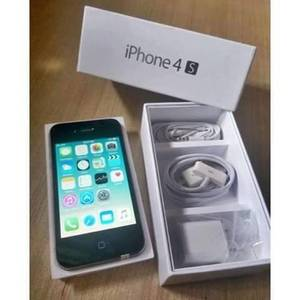 iPhone 4s 16gb scellé