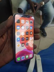 Iphone X 256 Giga