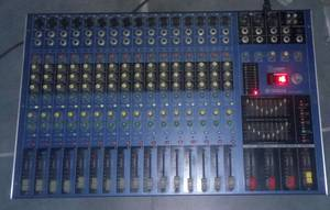 Table de mixage yamaha