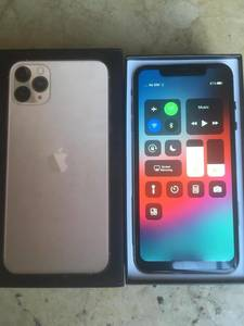 Iphone 11 pro max copie conforme americain