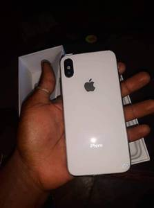 Iphone x copie conforme version americaine