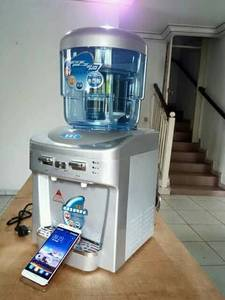 Purificateur D'eau Intelligent