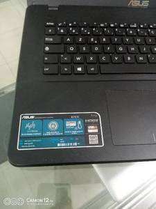 ASUS ultra slim core i3