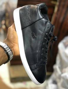 CHAUSSURES LACOSTE MONTANTE