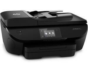 Hp office jet 5740