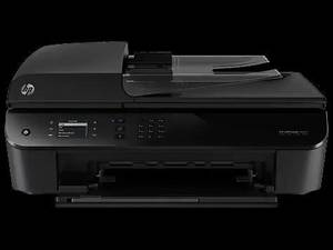 Hp office jet 4630