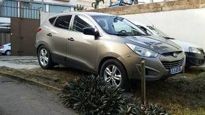 Hyundai ix35 disponible