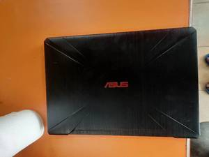 ASUS TUF GAMING FX504GD CORE I5 8TH GEN