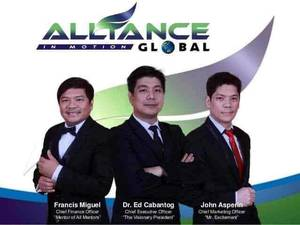 Alliance global inmotion