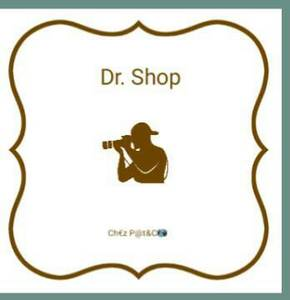 Dr. Shop professionnels