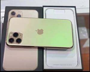 iPhone 11 pro Max stockage 512giga américains