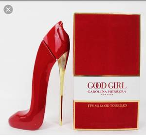 Parfum good girl carolina herrera