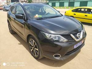 NISSAN QASHQAI FULL OPTION
