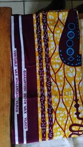 Hollandais vlisco, WAX GHANA (GTP)
