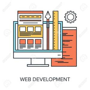 Cours de programmation informatiqe et conception de site et d'application web