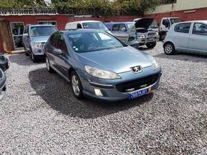 LOCATION DE BERLINES : PEUGEOT 407 & 406