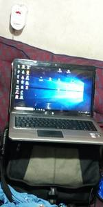PC HP core i7